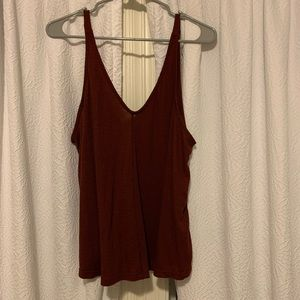 Free People Tank Large (Great Condition)